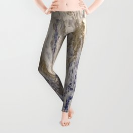 Marbled #2 Leggings