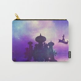 Aladdin Carry-All Pouch