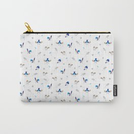 Wrens-day Carry-All Pouch
