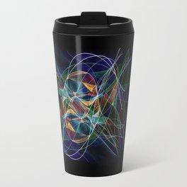 I Believe in What I Create, I Create What I Believe in Travel Mug