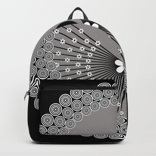 Peacock 3 Backpack