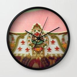 Joker's Carnival Wall Clock