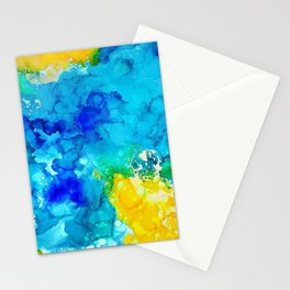 P R E S E N T Stationery Cards