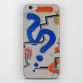 Mathematics iPhone Skin