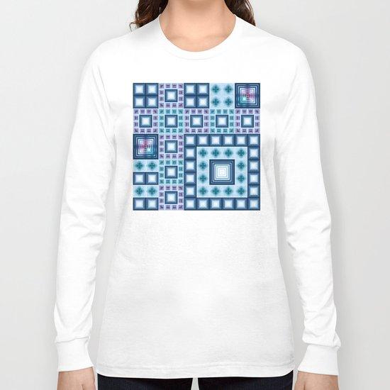 UNIT 41 Long Sleeve T-shirt