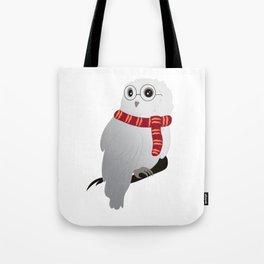 Gryffindor Hedwig Tote Bag