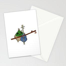 Forest Spirit Makar Stationery Cards