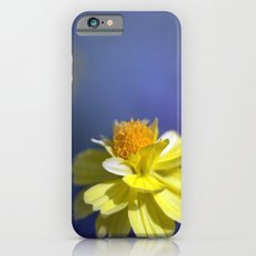 Yellow solitaire 2 038 iPhone 6s Slim Case