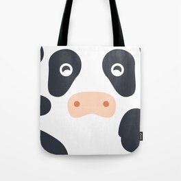 Cow Cow Tote Bag