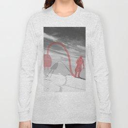 Unplug Long Sleeve T-shirt