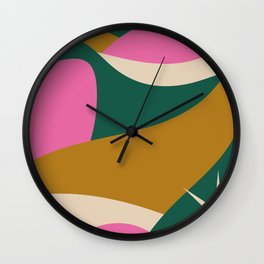 Representation Matters II Wall Clock