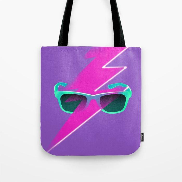 Great 80's II. Tote Bag