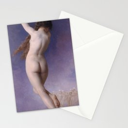 Lost Pleiad Stationery Cards