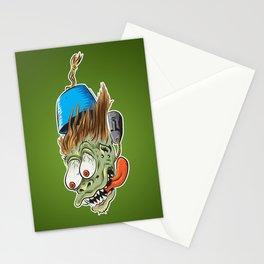 Fezzy Stationery Cards