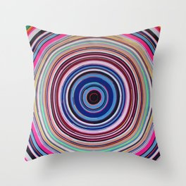 El Sueño de Vidal Throw Pillow