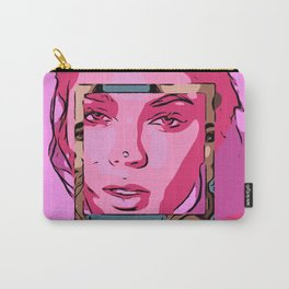 Glam  Focus Carry-All Pouch