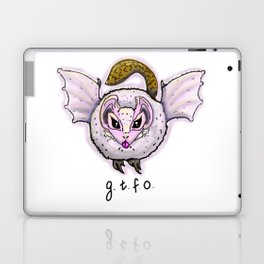 MHW Lumu GTFO Laptop & iPad Skin