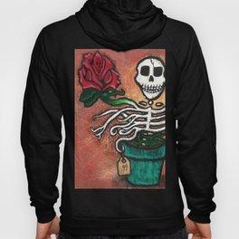 DEAD FLOWER Hoody