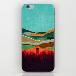 Landscape E13 iPhone Skin