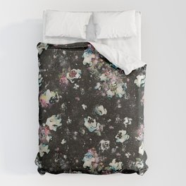 A Momentary Quietus in Space Duvet Cover
