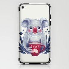 I♥Australia iPhone & iPod Skin