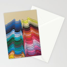 Pharrell Supercolor Stationery Cards