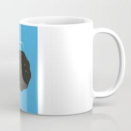 Dung Roller Katamari Coffee Mug