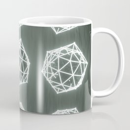 GYROSCOPIC FOCUSIFYING WHIZARDRY I Coffee Mug