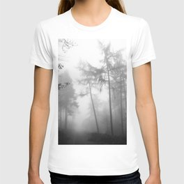TROUGHT THE FOREST T-shirt