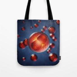 Egg cell Tote Bag