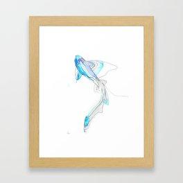 Phantom 2 Framed Art Print