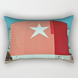 American nostalgia Rectangular Pillow