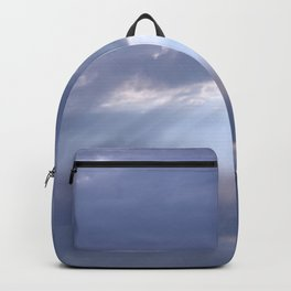 Bless Us O Lord Backpack