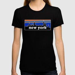New York Cityscape T-shirt