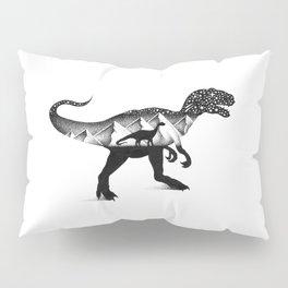 T-REX Pillow Sham