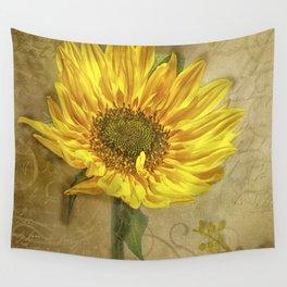 Sunny Days Wall Tapestry