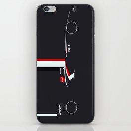 C32 iPhone Skin