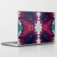mirror Laptop & iPad Skins featuring Mirror by Paula Sprenger