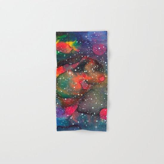 Galaxy 05 Hand & Bath Towel