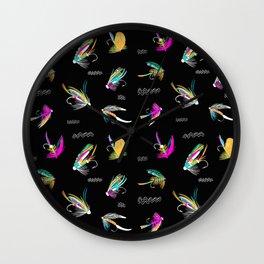 Fly Fishing | Fly Fish  Wall Clock