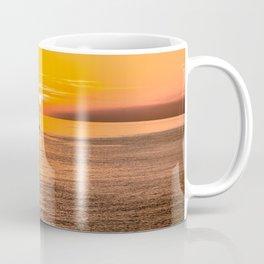 Finish of the day Coffee Mug