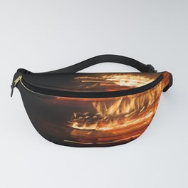 Playing with Fire 10 Fanny Pack