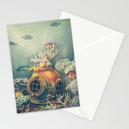 Seachange Stationery Cards