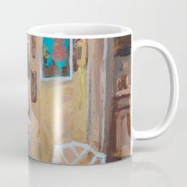 Golden Girls, You ate my sensible meal.... Coffee Mug