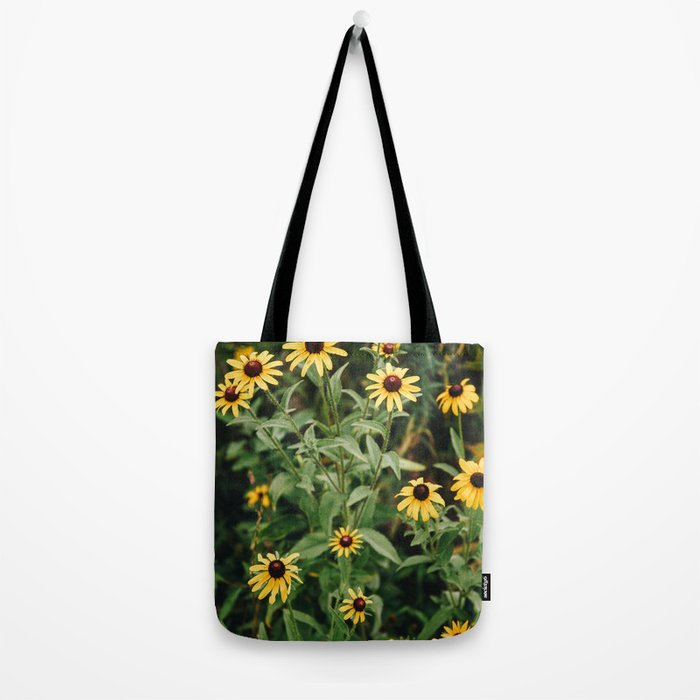 Daisies for You Tote Bag