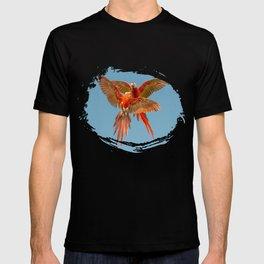 INFLIGHT FIGHT T-shirt