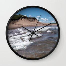 Prince Edward Island #3 Wall Clock