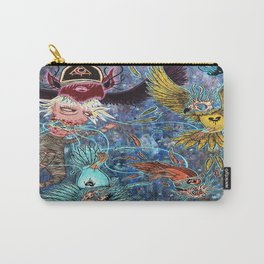 Spirit Migration Carry-All Pouch