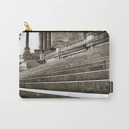 italy - rome - duotone_05 Carry-All Pouch