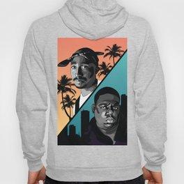 Rap Legends Hoody